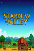 Stardew Valley Xbox One Front Cover 2nd version
