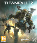 Titanfall 2 Xbox One Front Cover