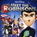 Meet the Robinsons PlayStation 3 Front Cover