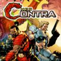 Neo Contra PlayStation 3 Front Cover
