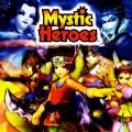 Mystic Heroes PlayStation 3 Front Cover