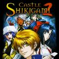 Castle Shikigami 2 PlayStation 3 Front Cover