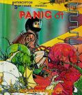 Panic 64 Commodore 64 Front Cover