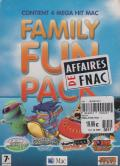 Family Fun Pack Macintosh Front Cover