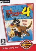 Dogz 4 Windows Front Cover