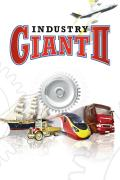 Industry Giant II Xbox One Front Cover 2nd version