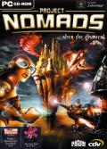 Project Nomads Windows Front Cover
