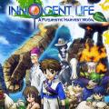Innocent Life: A Futuristic Harvest Moon - Special Edition PlayStation 3 Front Cover