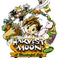 Harvest Moon: A Wonderful Life (Special Edition) PlayStation 3 Front Cover
