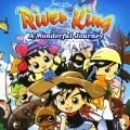 River King: A Wonderful Journey PlayStation 3 Front Cover