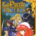 La Pucelle: Tactics PlayStation 3 Front Cover