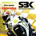 SBK-07: Superbike World Championship PlayStation 3 Front Cover