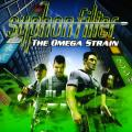 Syphon Filter: The Omega Strain PlayStation 3 Front Cover