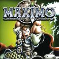Maximo: Ghosts to Glory PlayStation 3 Front Cover