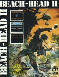 Beach-Head II: The Dictator Strikes Back Commodore 64 Front Cover