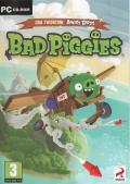 Bad Piggies Windows Front Cover
