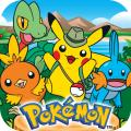Camp Pokémon Android Front Cover