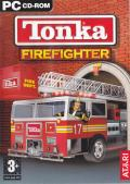 Tonka Firefighter Windows Front Cover