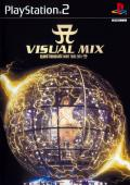 Visual Mix: Ayumi Hamasaki Dome Tour 2001 PlayStation 2 Front Cover
