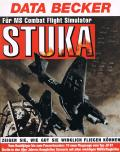Stuka Dive Bomber Windows Front Cover
