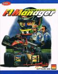 F1 Manager Professional DOS Front Cover