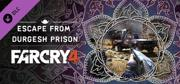 Far Cry 4: Escape from Durgesh Prison Windows Front Cover