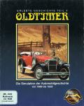 Motor City DOS Front Cover