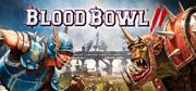 Blood Bowl II Macintosh Front Cover