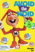 Avoid the Noid DOS Front Cover