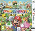 Mario Party: Star Rush Nintendo 3DS Front Cover