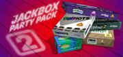Jackbox Party Pack 2 Macintosh Front Cover