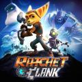 Ratchet & Clank PlayStation 4 Front Cover 1st version
