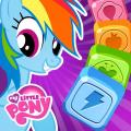 My Little Pony: Puzzle Party Android Front Cover
