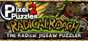 Pixel Puzzles 2: RADical ROACH Windows Front Cover