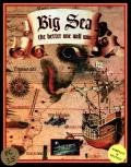 Big Sea: The Better One Will Win DOS Front Cover