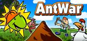 Ant War: Domination Linux Front Cover