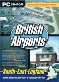 British Airports: South-East England Windows Front Cover