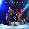 Loading Human: Chapter 1 PlayStation 4 Front Cover