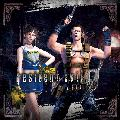 Resident Evil 0: Costume Pack 1 PlayStation 4 Front Cover