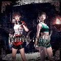 Resident Evil 0: Costume Pack 3 PlayStation 4 Front Cover