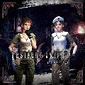 Resident Evil 0: Costume Pack 4 PlayStation 4 Front Cover