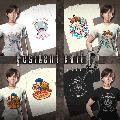 Resident Evil 0: Fan Design T-shirt Pack PlayStation 4 Front Cover