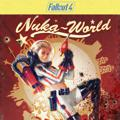 Fallout 4: Nuka-World PlayStation 4 Front Cover