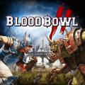Blood Bowl II PlayStation 4 Front Cover