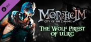 Mordheim: City of the Damned - Wolf-Priest of Ulric Windows Front Cover