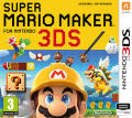 Super Mario Maker for Nintendo 3DS Nintendo 3DS Front Cover
