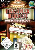 Megaplex Madness: Now Playing Windows Front Cover