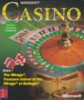 Microsoft Casino Windows Front Cover