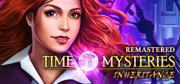 Time Mysteries: Inheritance - Remastered Linux Front Cover English version