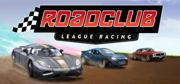 Roadclub: League Racing Windows Front Cover